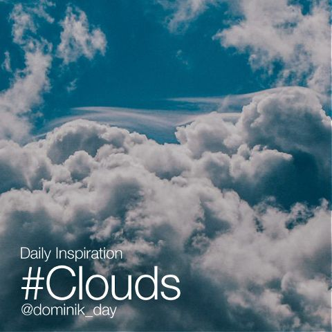 dailyinspirations clouds