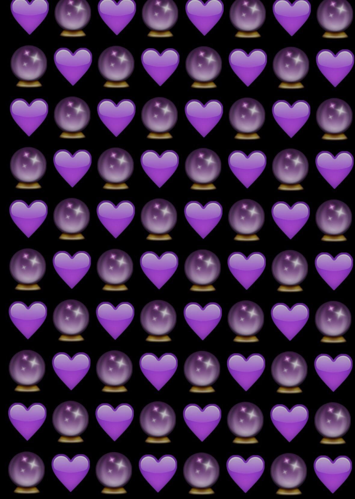 Emojis Background