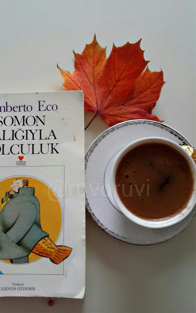 #book  #kitap  #fall #love #colorful #colorsplash #nature #photography #travel #macro #macroflower #awesome #coffee  #leaf #leaf  #autumn  #cafe  #cup