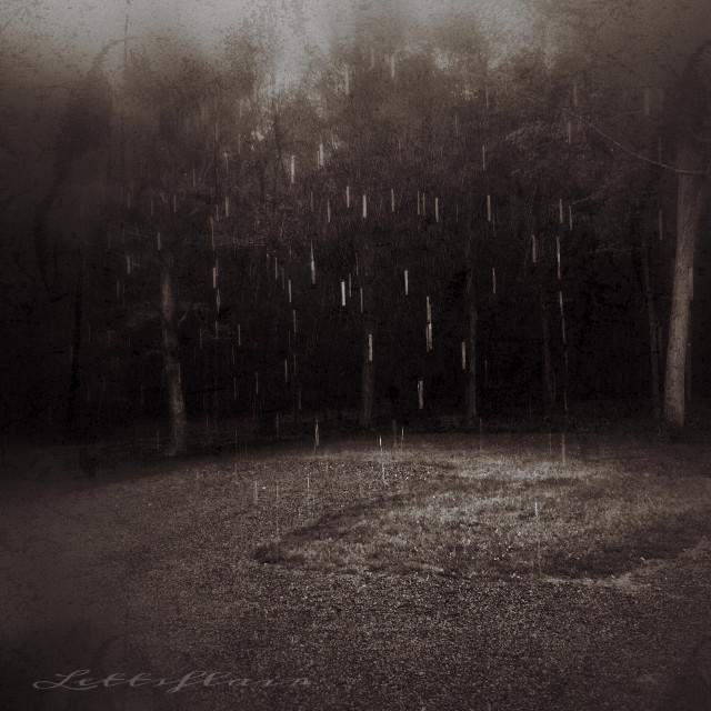 Blame it on the rain!   #dailyinspiration #slowshutter #texture #grunge