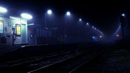 fog hue lights