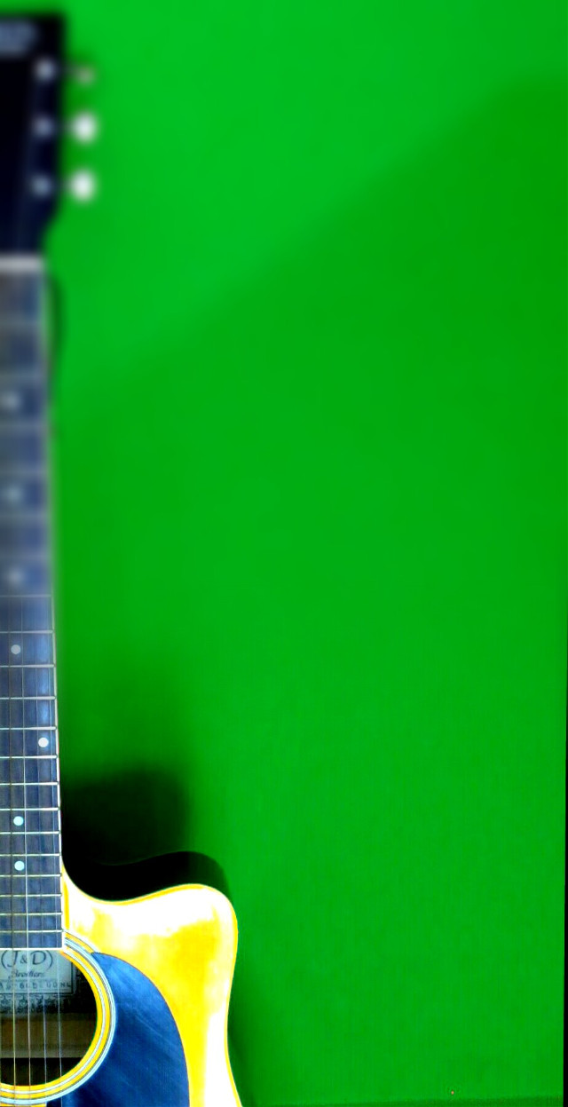 Guitar #wall