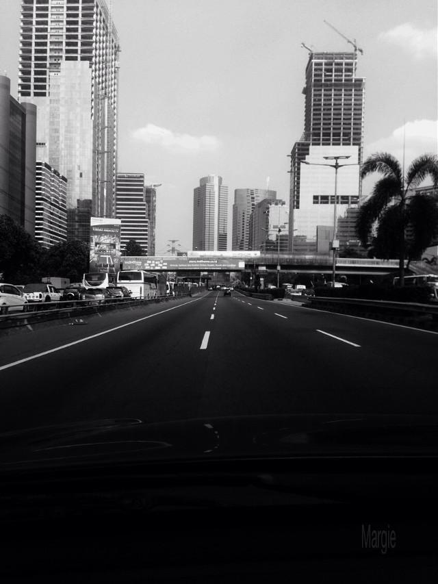 On the way home.. #faraway