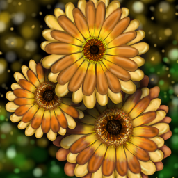 digitaldrawing digitalart flowers art drawing