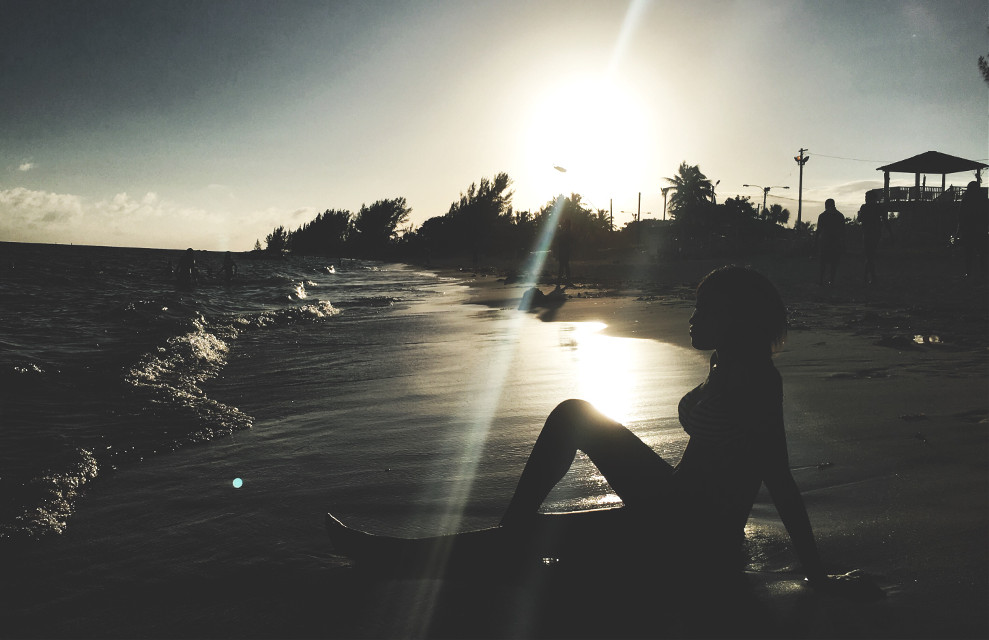 #Bahamas #beach