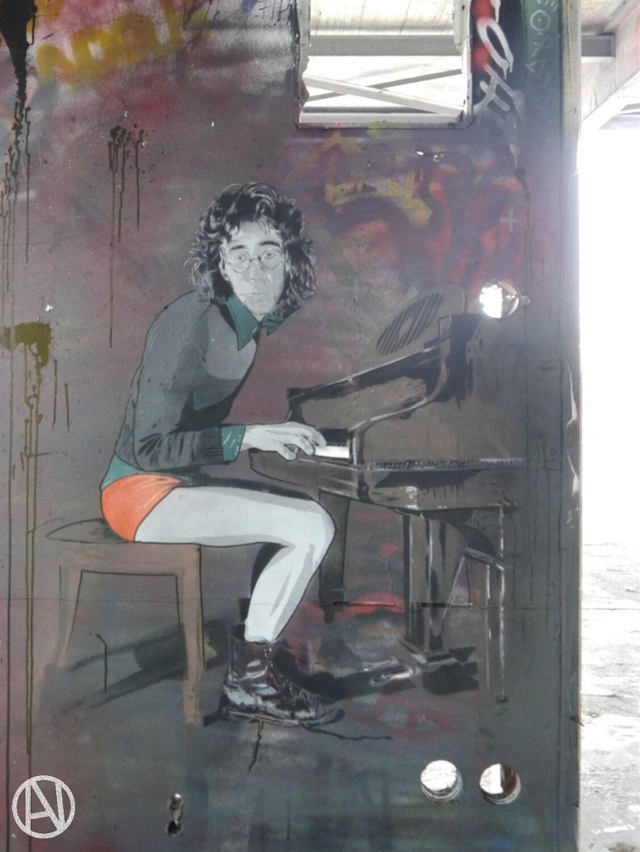 #pastel #photography #art #people #popart #streetart #graffiti #travel #music