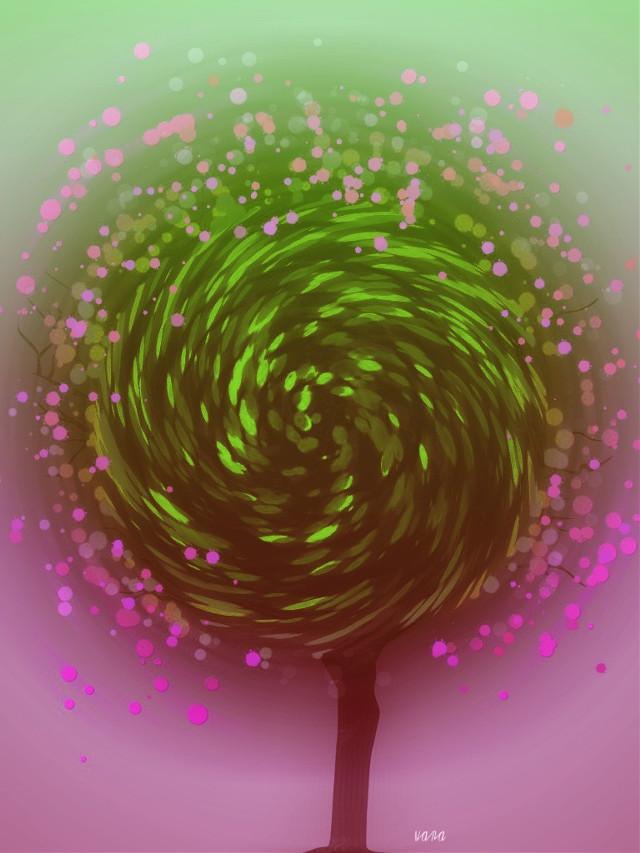 #radialblur #drawtools #popart
