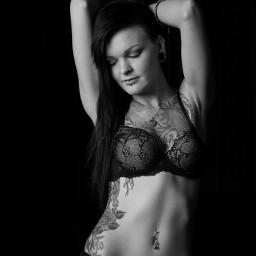 art photography people boudoir blackandwhite