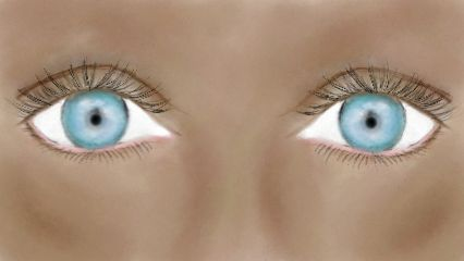 wdpeyes 100 pencilart eyes