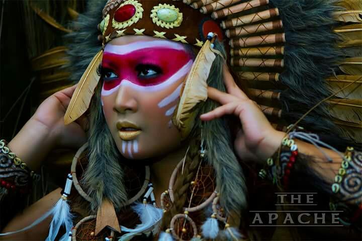 #phii2015 #apache#