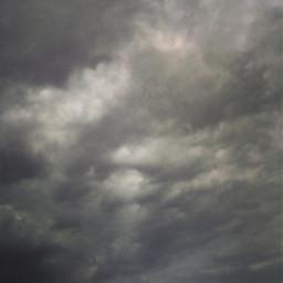 dark clouds photography mywindowview