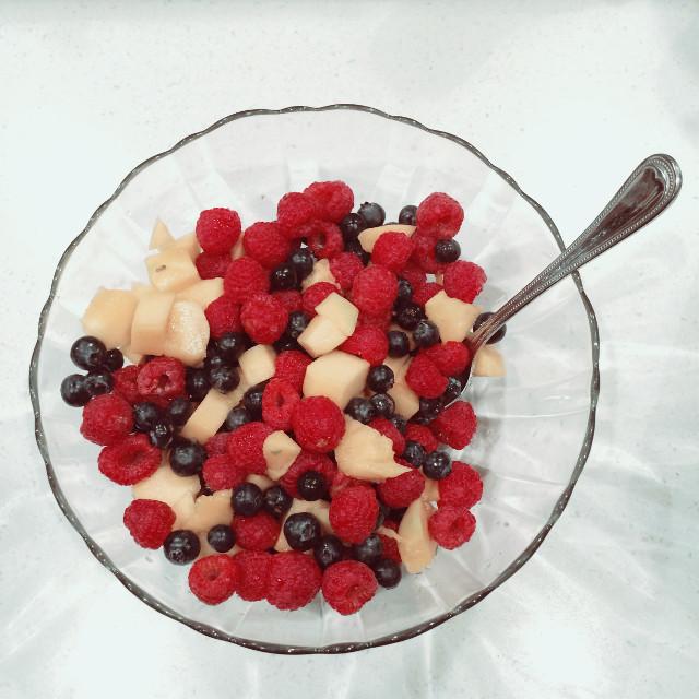 #fruitsalad  #yum