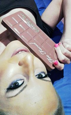 toofaced beautyblogger makeup