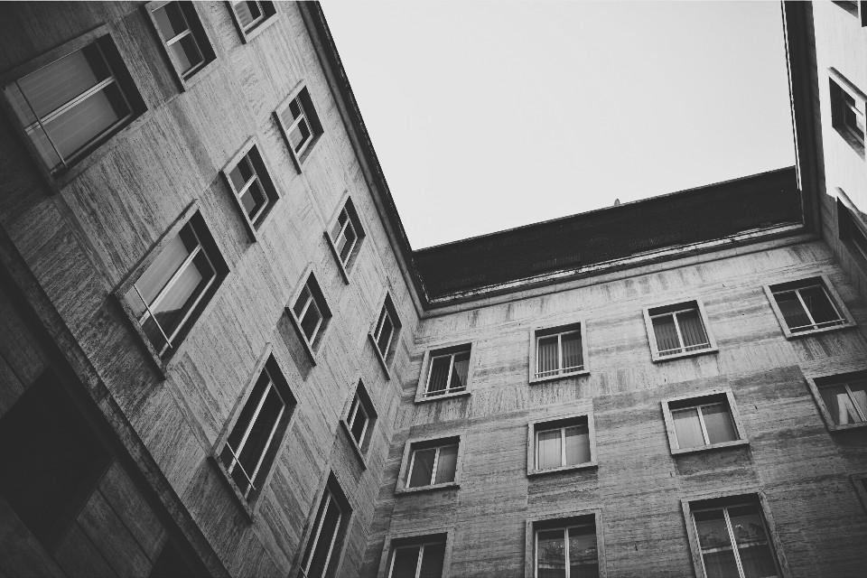 #photography #blackandwhite #,architecture
