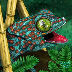 digitaldrawing digitalcreations digitalart drawing reptiles