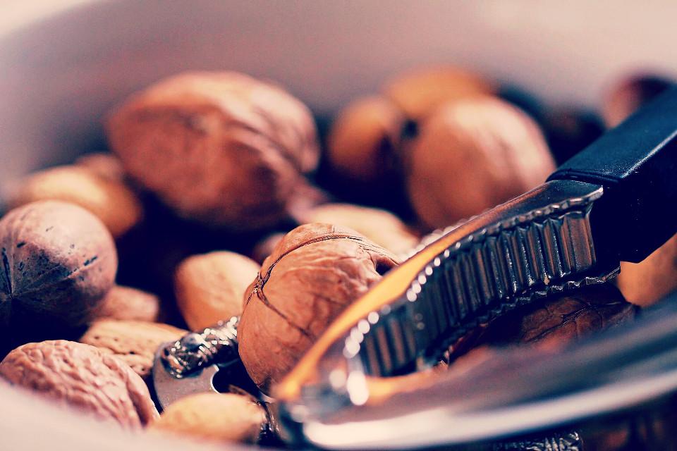 #food #seasonal #nuts #nutcracker #photography #featured