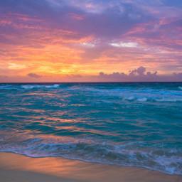 freetoedit colorful nature ocean