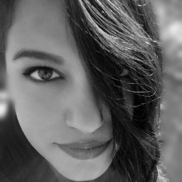 freetoedit photography blackandwhite portrait me face
