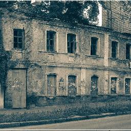 courtyard дворы харьков nikon 3100