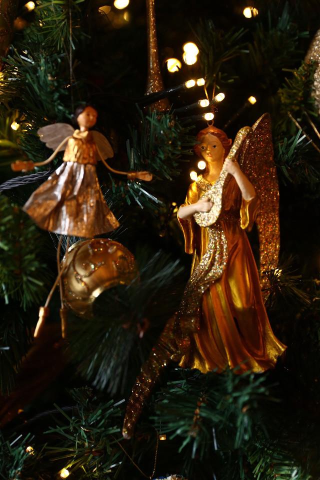 #freetoedit #christmas #tree