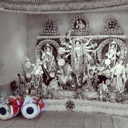 photography durgapuja festival festivity colorsplash