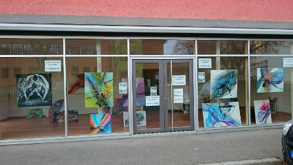 art gallery exhibition artphotography artwork