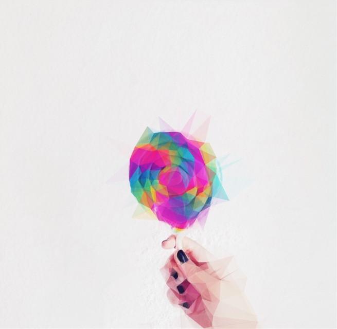 This photo had much time🍭 #pixelize #pixelated #pixel #pixelart #lollipop #lollypop  #pixelized