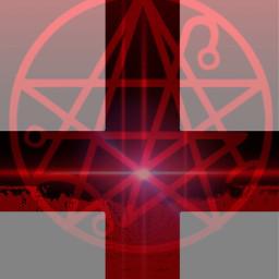 evilchic evilart necronomicon symbolism symbol