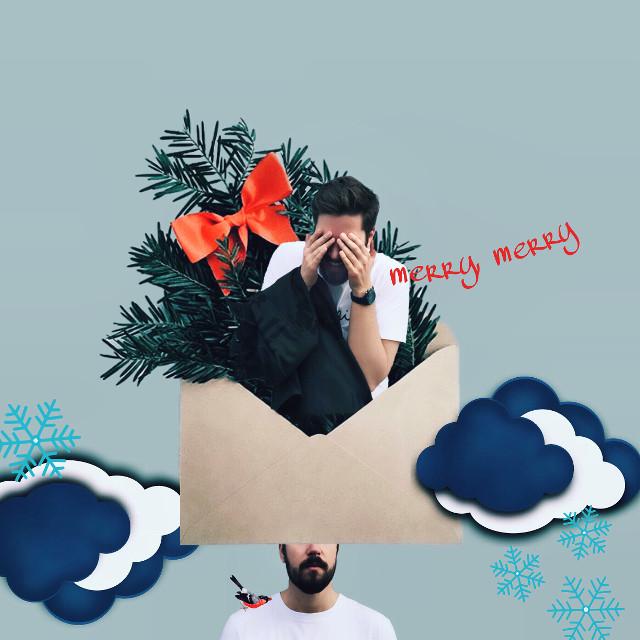 Inst @ grachevdaniil  #christmas #merrychristmas #winter #snow #sky #snowflake #holiday #holidays #gift #art #interesting #love