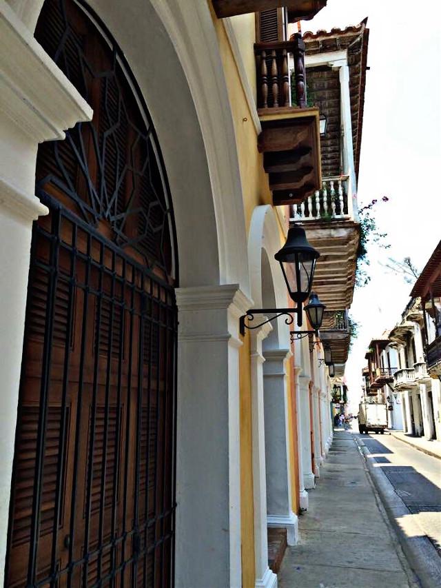 Cartegena, Colombia #wapfilmeffect #cartagena #colombia