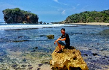 beach beautyofindonesia