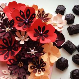 chocolates birthday gifts paper custom