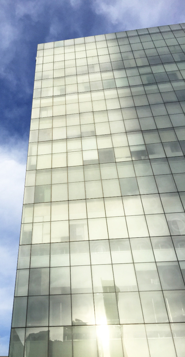 #architecture #building #sky #blue #cristal #high #light #interesting #city #street #mexico #photography
