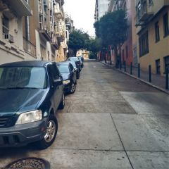 streets sanfrancisco fte