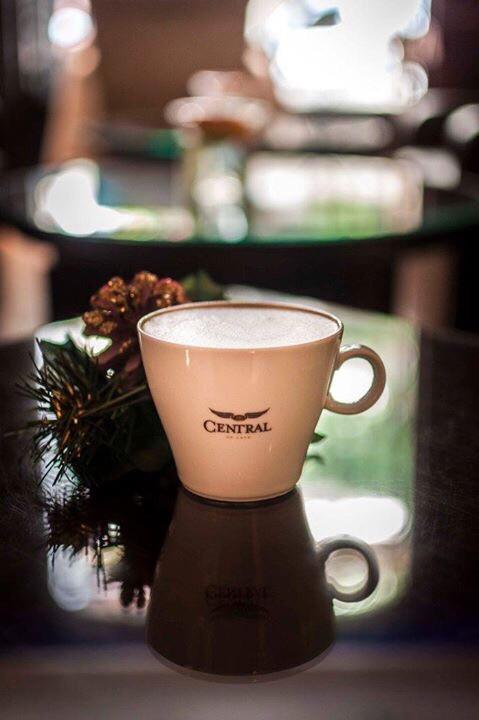 #coffee @centraldecafear @jgpuigrredon