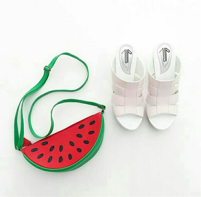 #shoes #bag favorite color