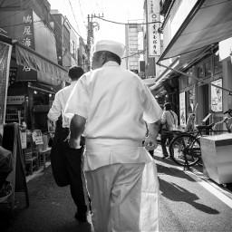 japan tokyo tsukiji tsukijimarket streetphotography