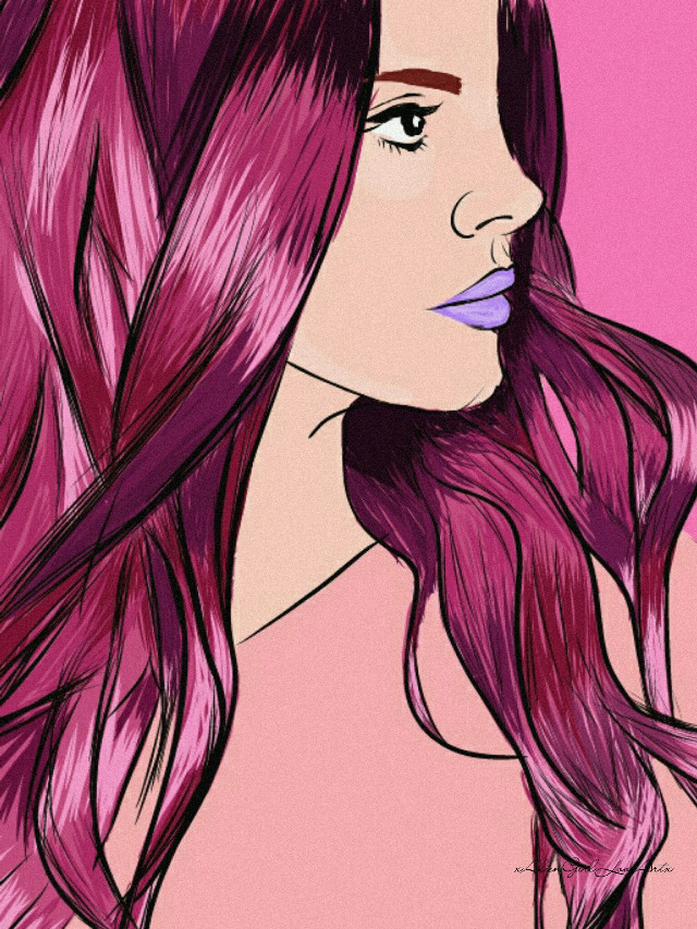 PopArt Lana💕  #art #drawing #digitalart #outlinesart #outlines #outlinessketch #outlinesaccount #girl #AlienGirlLoveArt #popart