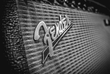 music blackandwhite amplifier guitar intense macro closeup fun favoritethings loud metal texture photography artistic