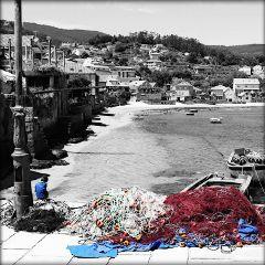 beach blackandwhite nature oldphoto photography