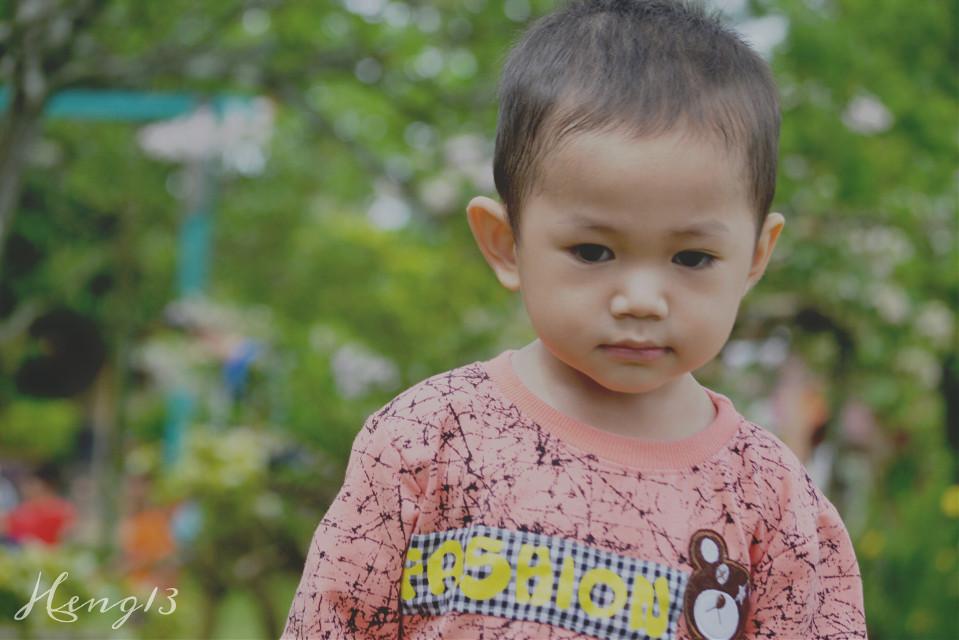 #baby #boy #cute #love #photography #potrait #blur