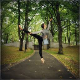 ballerina ballerinasout ballerinaproject_lv