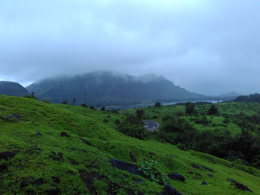 #wppgreen #igatpuri #awesome #photography  #nature