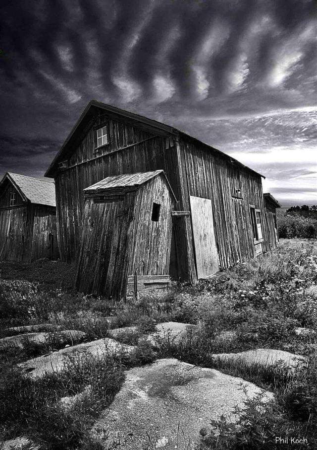 """"""" Bygone Days """" #blackandwhite #photography #vintage #hdr #canon #country #rural #mood"""