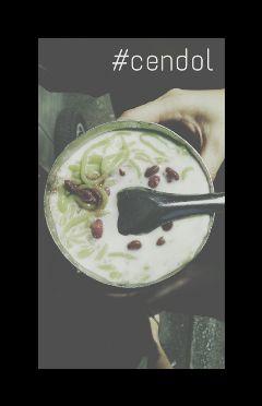 cendol seremban pasarbesar malaysia foodie