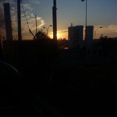 sunrise sun nature photography