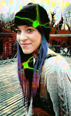 collage colorful editstepbystep blend