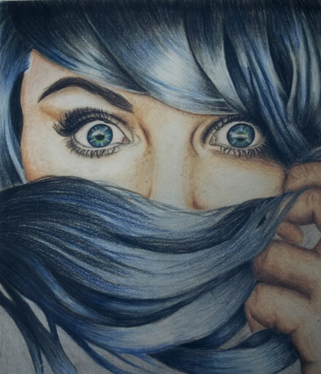 #art #drawing #passion #people  #photography #colorful