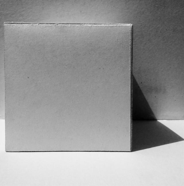 #sciography #cube