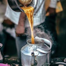 tea people india ahmedabad summer